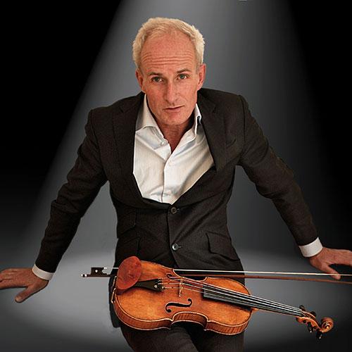 Jeroen de Groot - Bach Recital